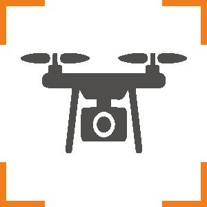 icone drone